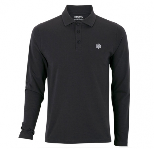 Manera Le Morne Polo Longsleeve